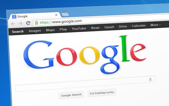 Google-Rankingfaktoren 2017